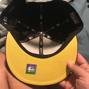 New Era Accessories - Los Angeles Lakers hat